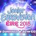 JESC2015: Saiba como acompanhar a escolha do representante da Irlanda