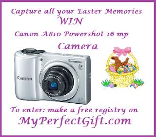Capture Your Easter Memories