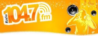 ouvir a Rádio 104,7 FM 104,7 ao vivo e online Taió