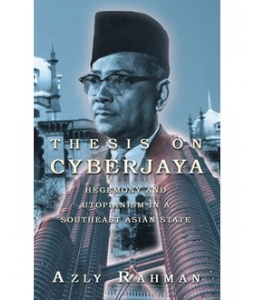 BOOKS by Azly Rahman (November 2012)