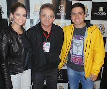 Promoção Camarim - Show Maria Cecília & Rodolfo em Soledade de Minas dia 27/09/13.