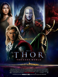 Thần Sấm 2: Thế Giới Hắc Ám Thor 2: The Dark World