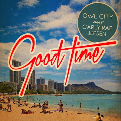 Photo Owl City - Good Time (feat. Carly Rae Jepsen) Picture & Image