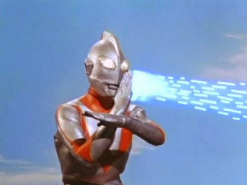 Apakah Agama Ultraman yang Sebenarnya
