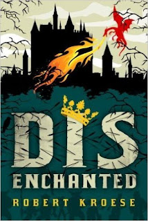 Disenchanted (Land of Dis) by Robert Kroese