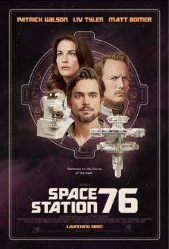 Estacion Espacial 76 en Español Latino