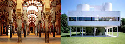 Mezquita Cordoba y Villa Saboye