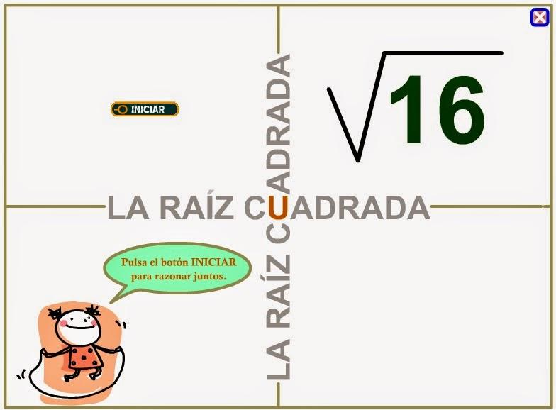 http://www2.gobiernodecanarias.org/educacion/17/WebC/eltanque/laspotencias/raiz/raiz_c_p.html