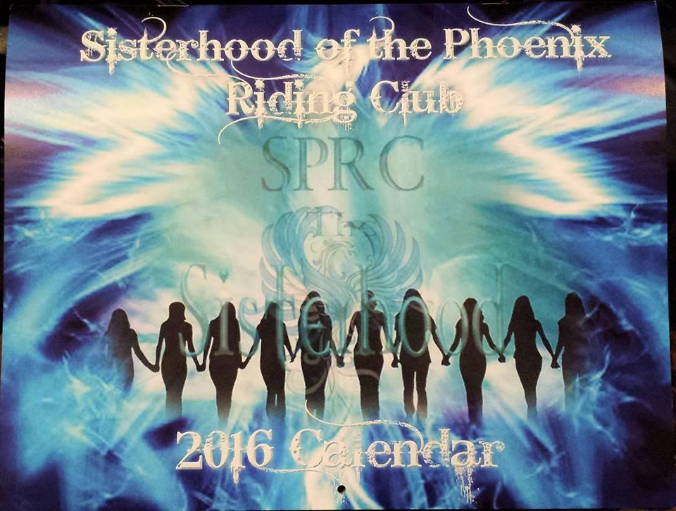 Get your 2016 SPRC Calendar