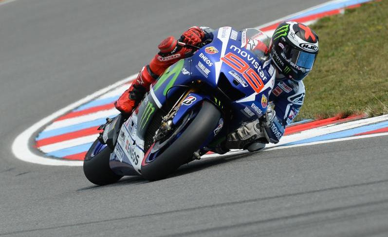 Hasil MotoGP Sirkuit Brno Ceko, Lorenzo Menggila