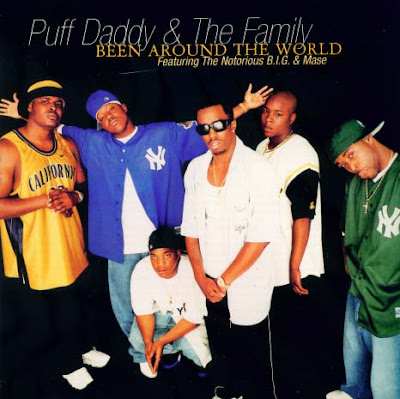 Puff Daddy & The Family – Been Around The World (CDS) (1997) (FLAC + 320 kbps)