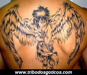 tatoo,asas,anjo,costa