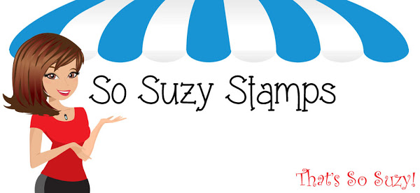 So Suzy Stamps