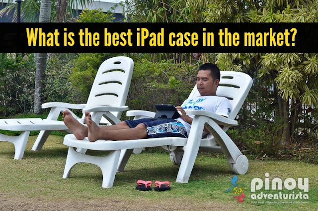 What is the best iPad case in the market