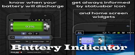 Battery Indicator Pro Apk v2.4.4