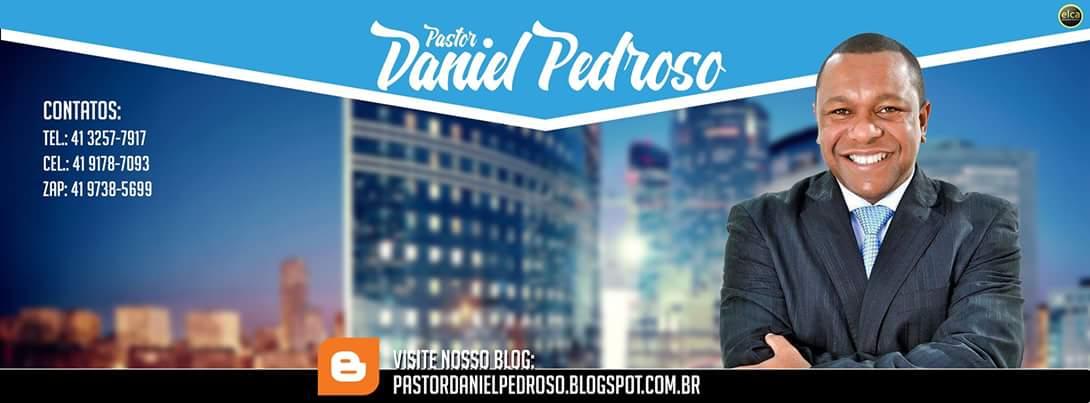 Daniel Pedroso