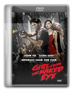 The Girl from the Naked Eye   DVDRip XviD + Rmvb Legendado