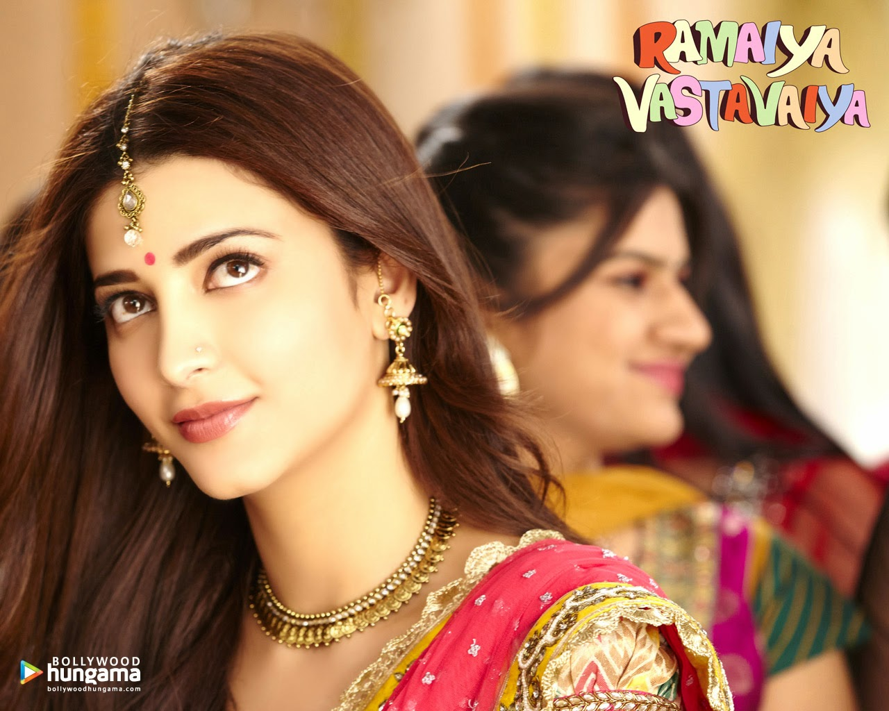 celebritywallss: ramaiya vastavaiya movie wallpapers 2013