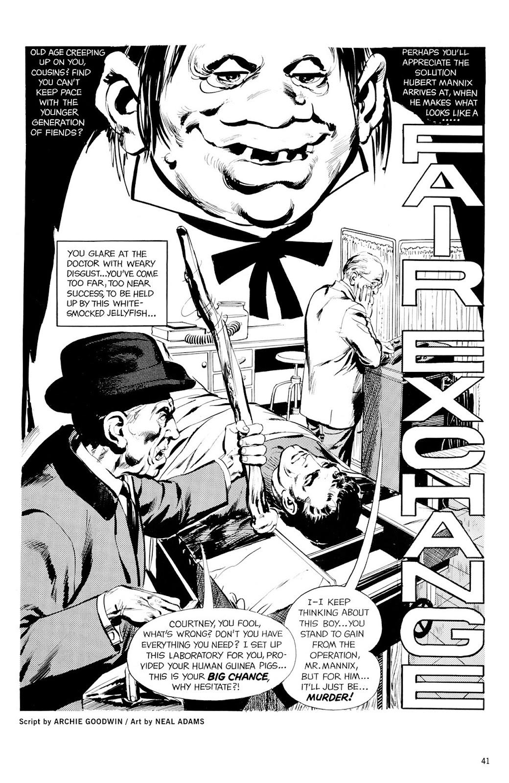 Creepy (2009) Issue #6 #6 - English 40