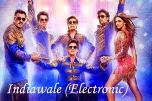 Indiawale (Electronic)