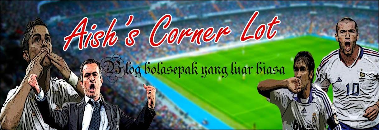 Aish's Corner Lot