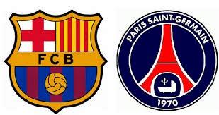 Poker Online : Prediksi Skor Barcelona vs PSG 11 Desember 2014