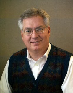 Prayer Booklet Author Bill Crowder