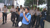 Adam Melawan Mafia PT. Pelindo II