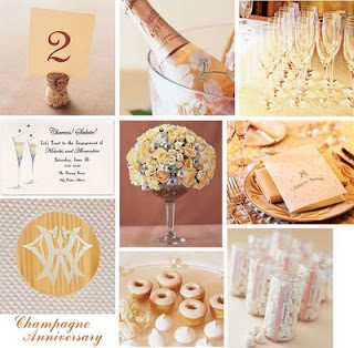 Gifts anniversary party new anniversary party ideas 50th