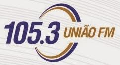 Rádio União FM de Novo Hamburgo RS ao vivo