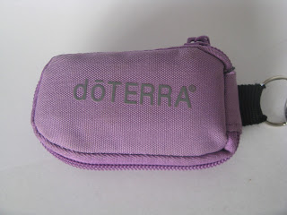 doTerra Essential Oil Travel Kit