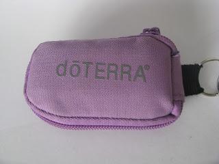 doTerra Essential Oil Travel Kit