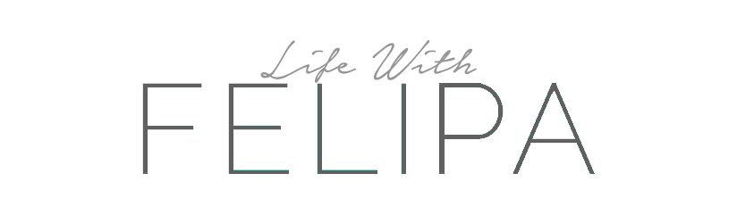Life with Felipa | Dallas Lifestyle Blogger