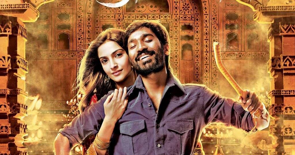 raanjhanaa movie torrent file download