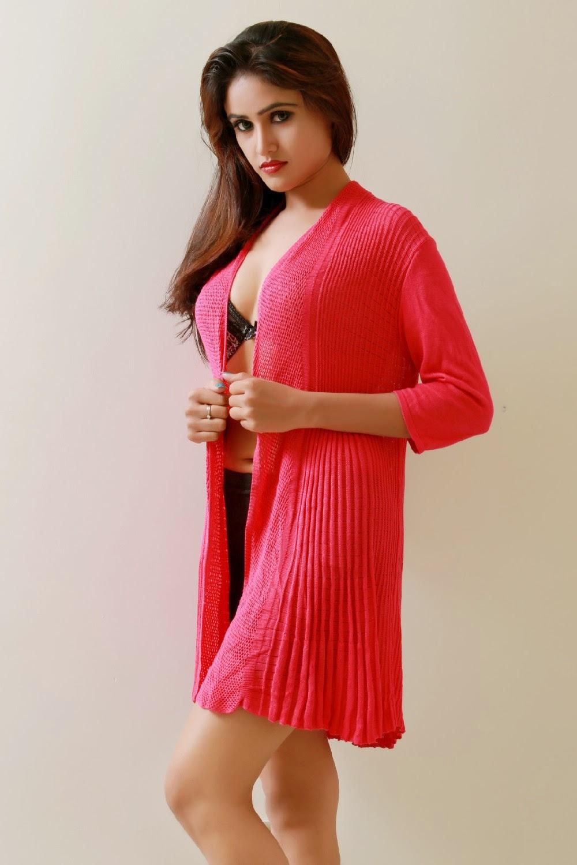 Sony Charishta latest photos |  Actress Glamorous Stills| Gallery
