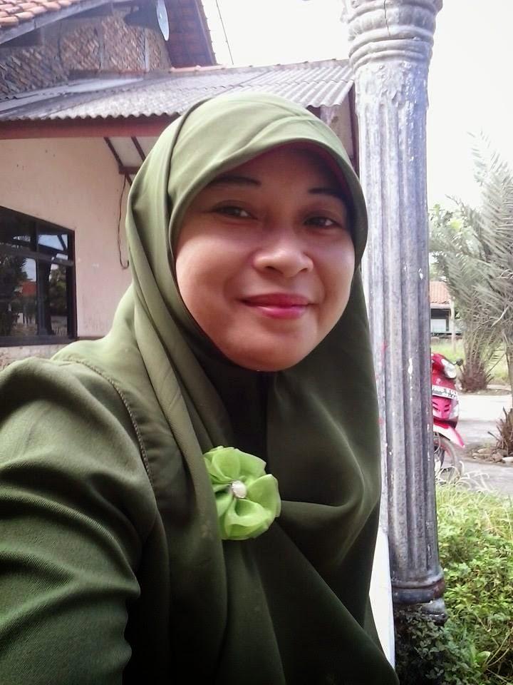 Siti Dalilah,SpdI