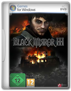 Black Mirror 3 – Rip (2011)   PC
