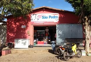 MERCADINHO SÃO PEDRO