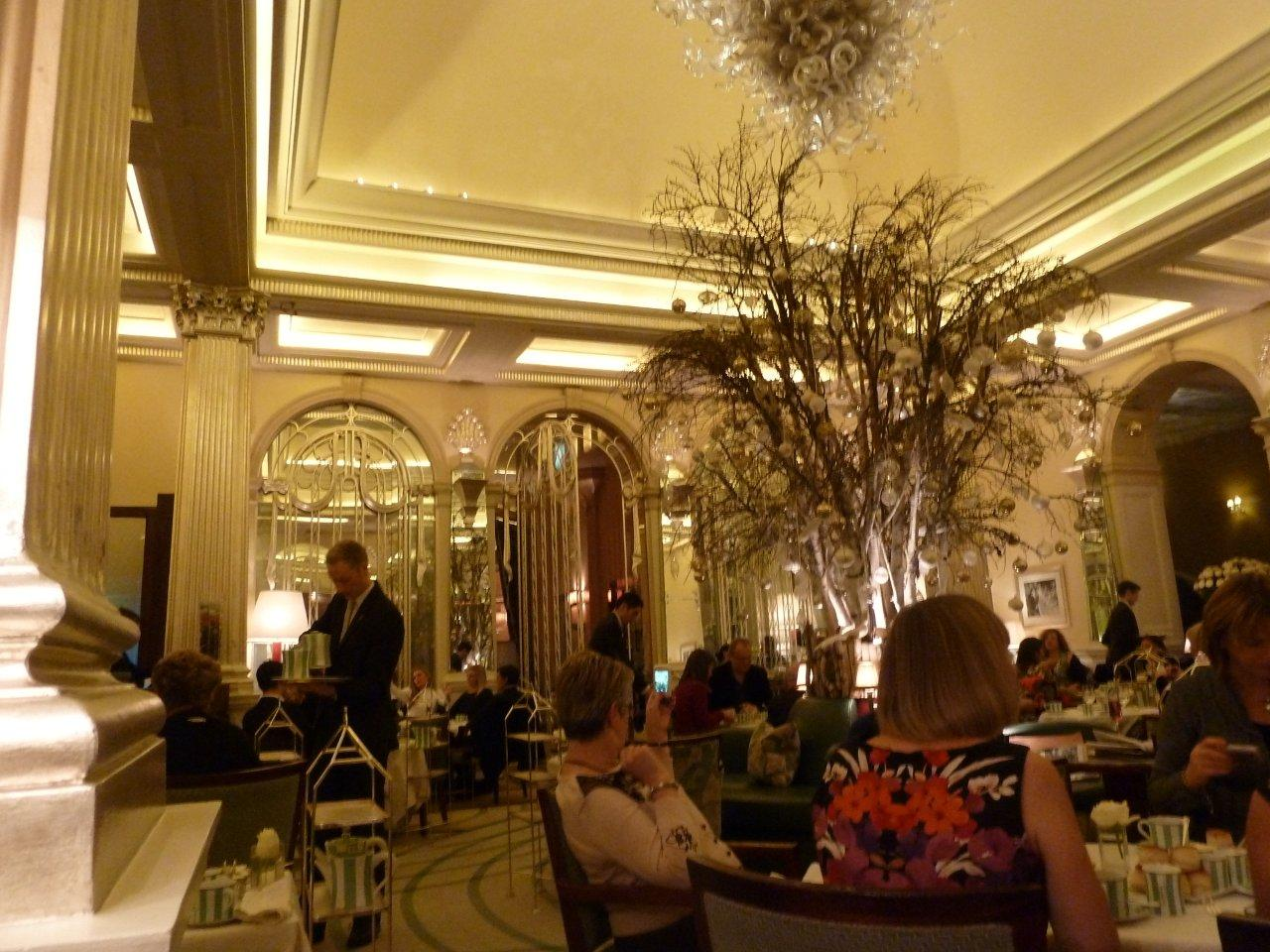 Claridges Foyer Room : Zest cooking afternoon tea at the claridges hotel london