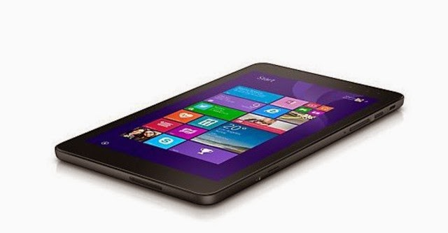 Tablet Dell giá 200 USD