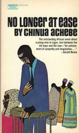 achebe essay on heart of darkness