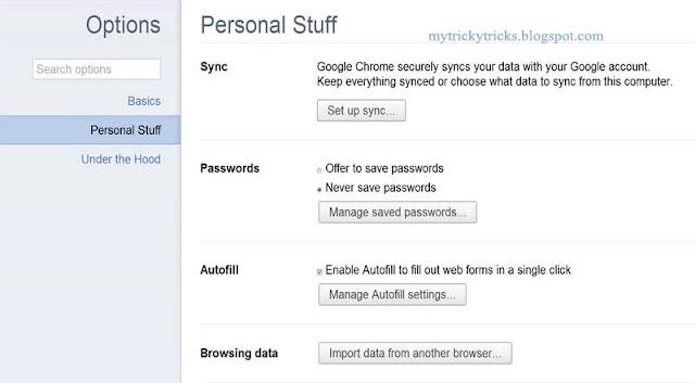 hack facebook, hack facebook using google chrome, get facebook password with browser