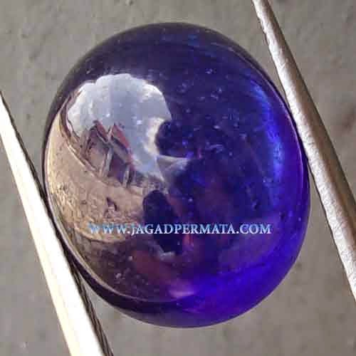 Batu Permata Safir Blue Top Quality