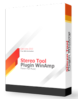 Download Stereo Tool 7.31 + Plugin for Winamp Full Version