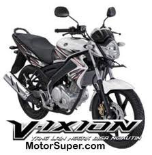 Yamaha V-ixion 2011 New