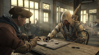 assassins creed iii screen 8 New Assassins Creed III Screenshots