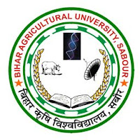 bihar agricultural university recruitment 2013 notification university