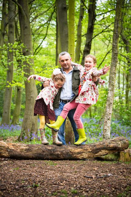 London based child photographer
