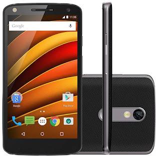 Ótima oferta celular Motorola X Force