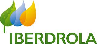Logotipo iberdrola